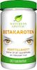 Naturens Apotek Betakaroten 90 tabletter