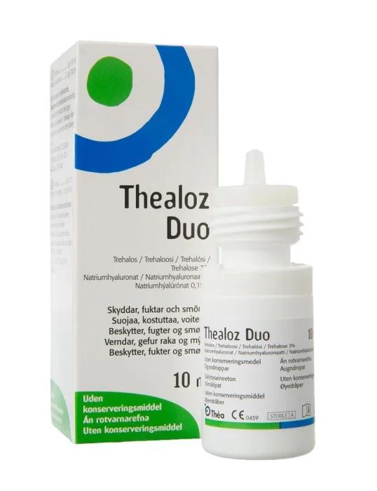 Thealoz Duo 300 doser 10 ml