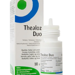 Thealoz Duo 300 doser 10 ml