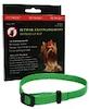 Petwise fästinghalsband för hund small