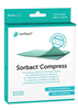 Sorbact Compress 7x9 cm 10 st