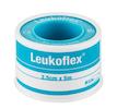 Leukoflex häfta 2,5 cm x 5 m