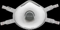 Halvmask filtrerande, 1303V ZEKLER FFP3V