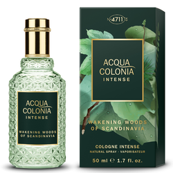 AQC Intense W Woods EdC 50 ml