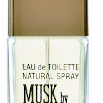 Musk EdT 15 ml, naked