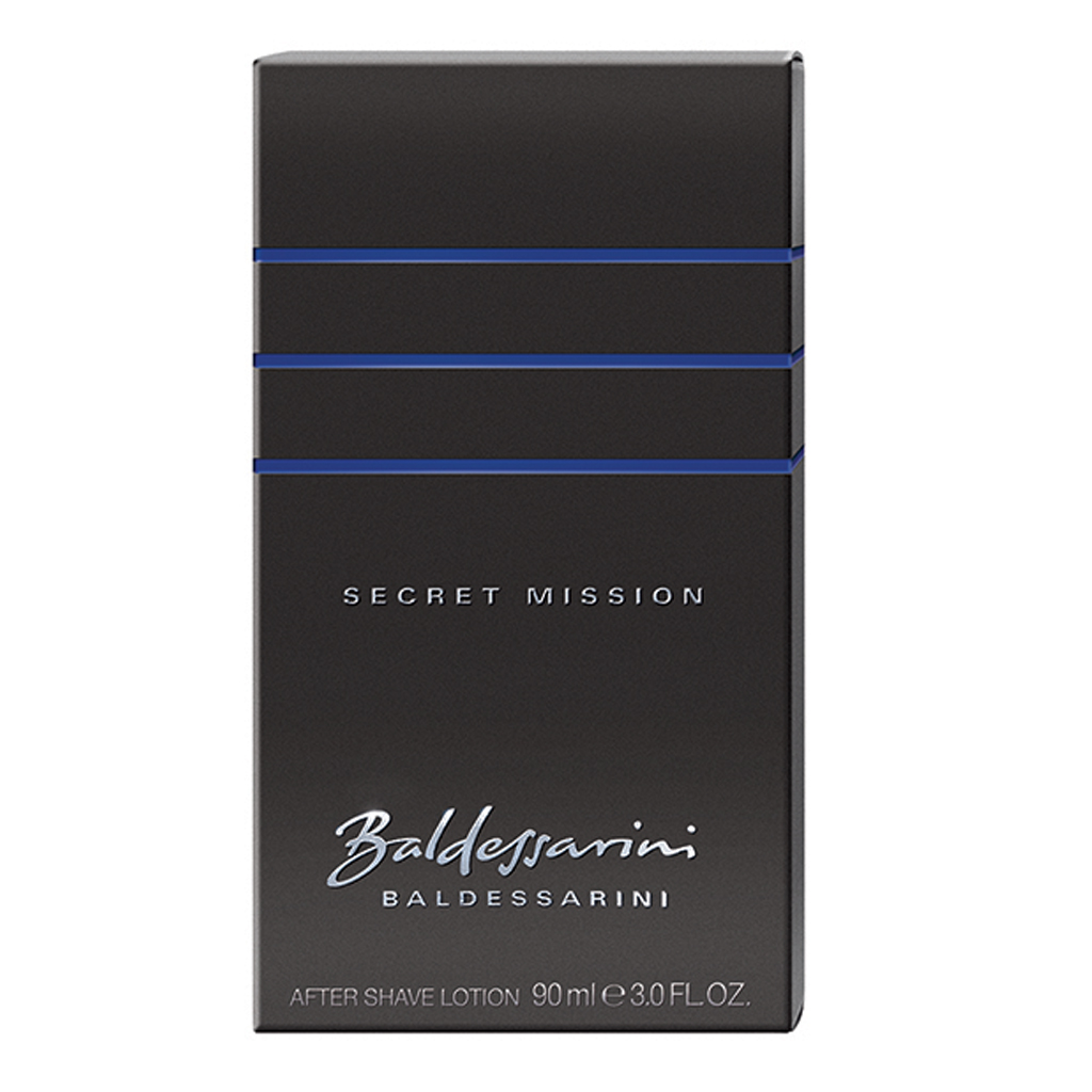 Secret Mission ASL 90 ml