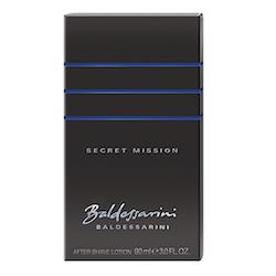 Secret Mission ASL 90 ml