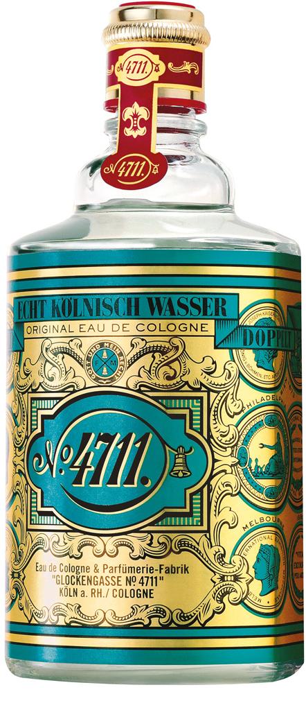 4711 Original Eau de Cologne 100 ml