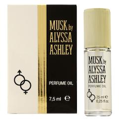 Musk Oil 7,5 ml