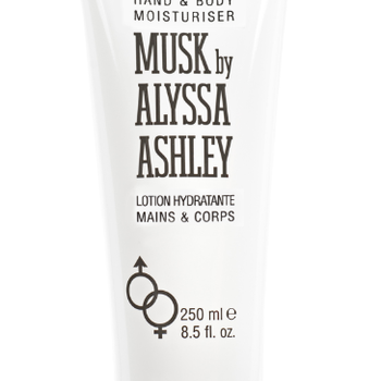 Musk H&B Lotion 250 ml