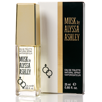 Musk EdT Spray 25 ml