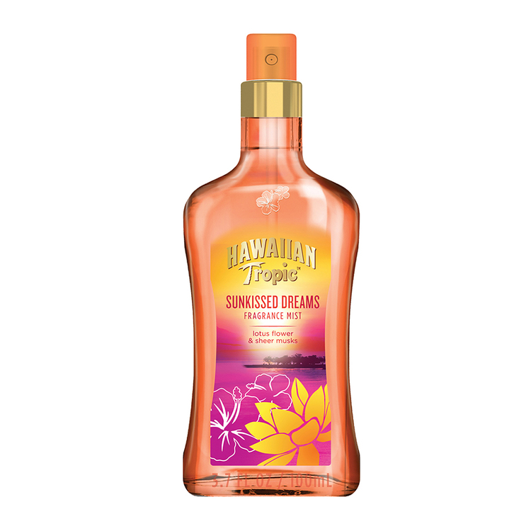 Sunkissed Dreams Body Mist 100