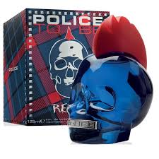 Police - To Be Rebel EdT 125 ml