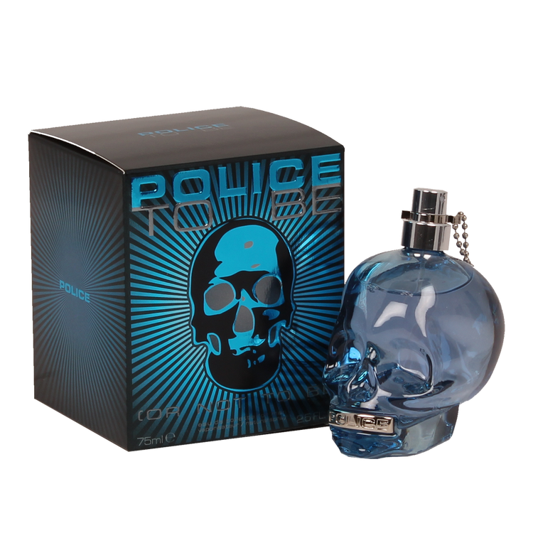 Police - To Be EdT 75 ml