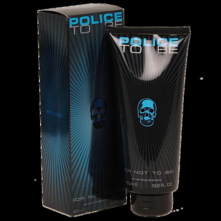 Police - To Be Body Shampoo 400 ml