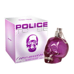 Police - To Be Woman EdP 40 ml