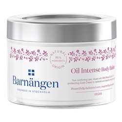 Barnängen Body Balm Oil Intense 200