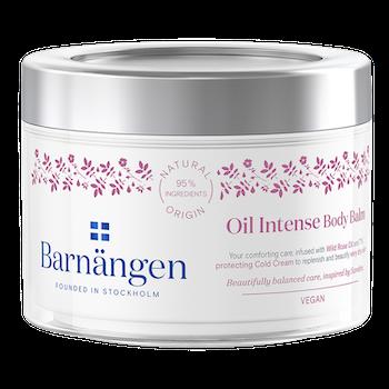 Barnängen Body Balm Oil Intense 200
