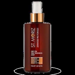 St Moriz - Adv DryOil Self Tan Mist 150
