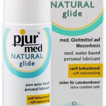 Pjur Med Natural Glide 100Ml