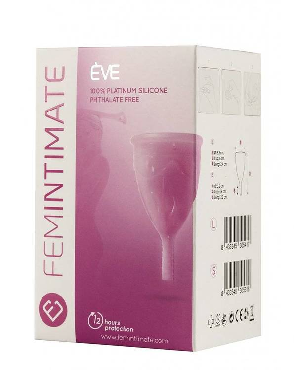 Femintimate Ève Cup Small