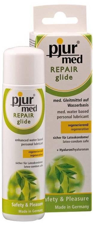Pjur Med Repair Glide 100Ml