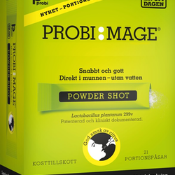 ProbiMage Powder Shot 21 st