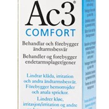 AC3 Comfort Gel tub 30 g