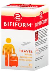 Bifiform Travel 40 tabletter