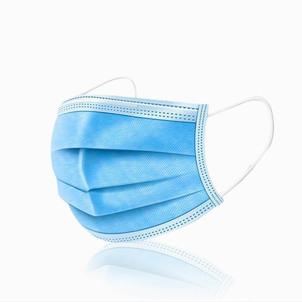 10-pack CE-godkända Munskydd, ansiktsmasker