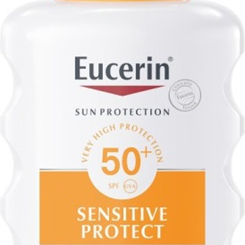 Eucerin Sensitive Kids Sun Spray SPF 50+ 200 ml
