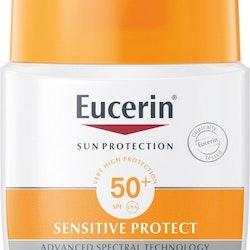 Eucerin Sensitive Sun Fluid SPF 50+ 50 ml