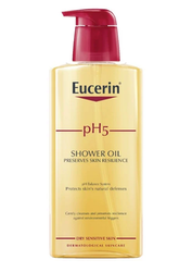 Eucerin pH5 Shower Oil 400 ml