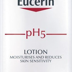 Eucerin pH5 Lotion parfymerad  400 ml