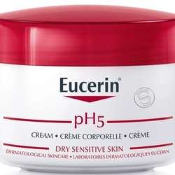 Eucerin pH5 Cream 75 ml