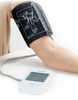 Blodtrycksmätare till överarm ABPM-100 Lanaform