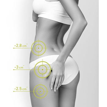 SKIN MASS Lanaform – Cellulitmassageapparat