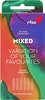 RFSU Mixpack Mixed Condoms 30-Pack