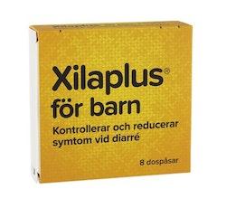Xilaplus för barn 8 dospåsar