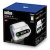 Braun iCheck7 blodtrycksmätare handled