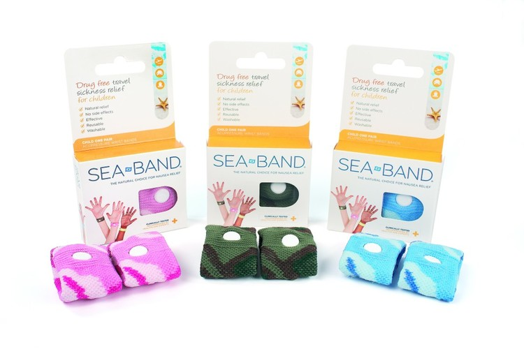 Sea-Band Barn 1 par
