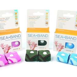 Sea-Band Barn 1 par
