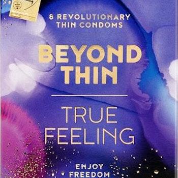 RFSU True Feeling Supertunn kondom 8st