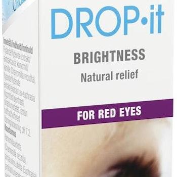 Drop-it Brightness ögondroppar 10 ml