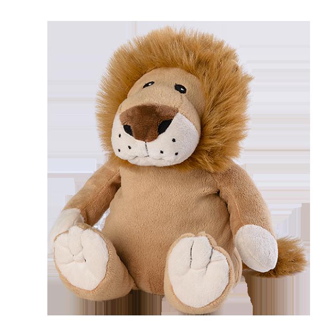 Lejon – Warmies