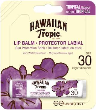 Hawaiian Tropic Lip Balm SPF 30 4 g