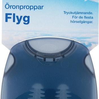 SwedSafe Flyg Large 1 par