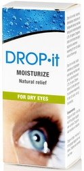 Drop-it Moisturize ögondroppar 10 ml