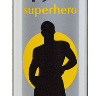 Pjur Superhero Glide 100ml