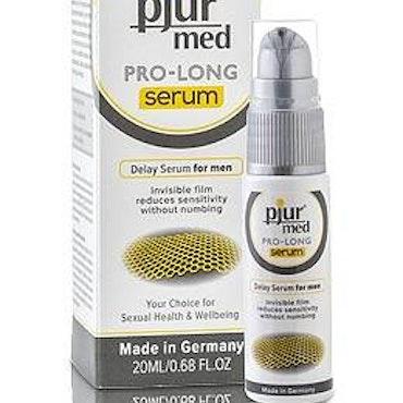 Pjur Med Pro-Long Serum 20Ml